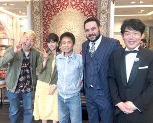 次週 5/29放送 日本テレビ☆浜ちゃんが☆